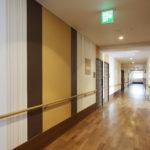 ⑤2階廊下