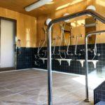 ⑥デイサービス浴室