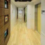 ④2階廊下